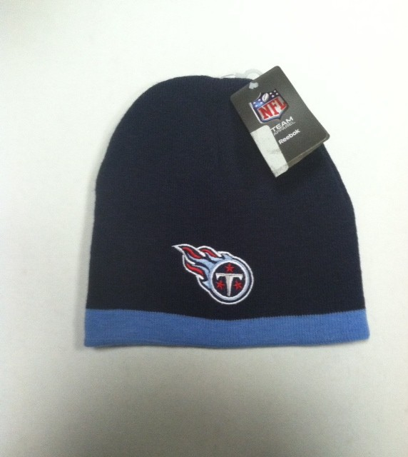 Tennessee Titans Youth/Toddler Beanie