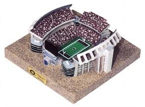 South Carolina Gamecocks Replica Stadium