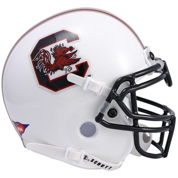 Schutt South Carolina Gamecocks NCAA Mini Helmet
