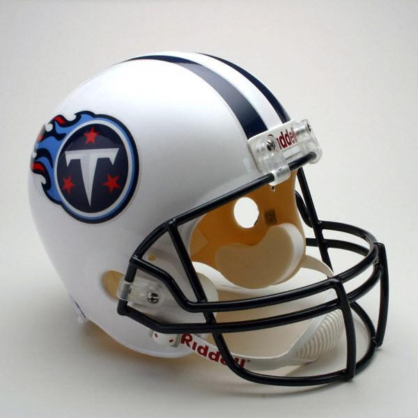 Tennessee Titans Replica Helmet
