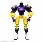 LSU Tigers Team Cleatus Robot