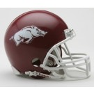 Arkansas Razorbacks NCAA Riddell Mini Helmet