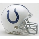 Indianapolis Colts NFL Riddell Mini Helmet