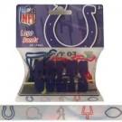 Indianapolis Colts NFL Logo Bandz