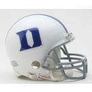 Duke Blue Devils NCAA Riddell Mini Helmet
