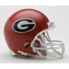 Georgia Bulldogs NCAA Riddell Mini Helmet