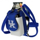 KENTUCKY WILDCATS NCAA TWO-TONE GAME DAY PURSE