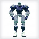 Dallas Cowboys Robot Team Cleatus