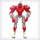 Ohio State Buckeyes Robot Team Cleatus