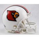 Louisville Cardinals NCAA Riddell Mini Helmet