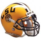 Schutt LSU Tigers NCAA Mini Helmet