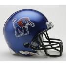 Memphis Tigers NCAA Riddell Mini Helmet