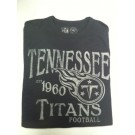 "Tennessee Titans Men's Short Sleeve Tshirt ""The Origin"""
