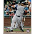 "Prince Fielder Milwaukee Brewers 8"" x 10"" MLB Photo"