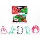 Boston Red Sox MLB Logo Bandz