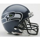 Seattle Seahawks NFL Riddell Mini Helmet