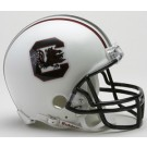 South Carolina Gamecock NCAA Riddell Mini Helmet