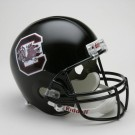 South Carolina Gamecocks Replica Helmet