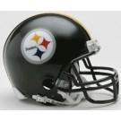 Pittsburgh Steelers NFL Riddell Mini Helmet