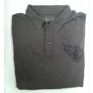 "Tennessee Titan's Men's '47 Gray Polo "" The Styler"""