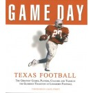 Texas Longhorns Football Game Day Book (Earl Campbell)