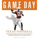 Texas Longhorns Football Game Day Book (Vince Young)