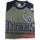 "Tennessee Titan's NFL TEAM ARRAREL T-Shirt "" Zone BLitz"""