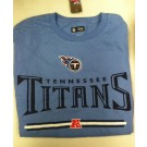 "Tennessee Titans NFL TEAM APPAREL Long Sleeve T-shirt "" Victory"""