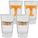 Tennessee Volunteers Plastic Drinking Cups
