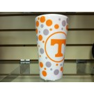 Tennessee Volunteers Latte Mug